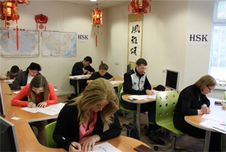How much do you know about HSK?