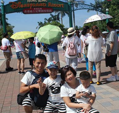 Family Deng