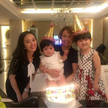 Family Zhao