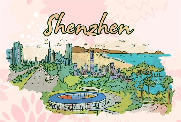 Finding my way around Shenzhen – Part Two