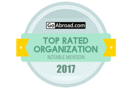 LoPair: Top Rated Organizations of 2017
