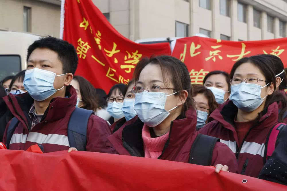 The Coronavirus: What You Need to Know About it and Travelling to China Right Now.